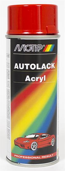 Autolak Spray 400 ml # 52650