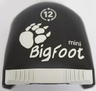 Frontdæksel Rupes Bigfoot Mini