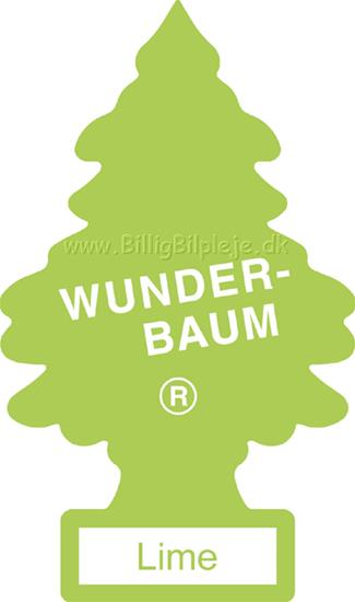WunderBaum Classic Lime