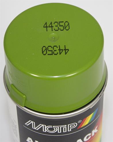 Autolak Spray 400 ml # 44350