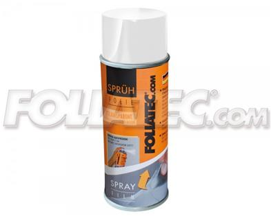 Foliatec Spray Folie Transparent - 400 ml.