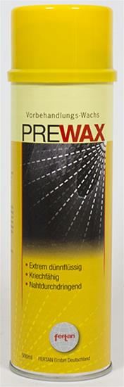 Fertan Prewax, 500 ml